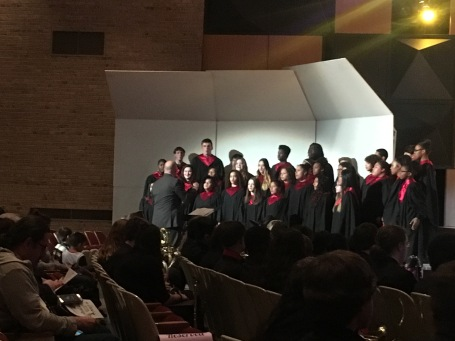 choir 2017